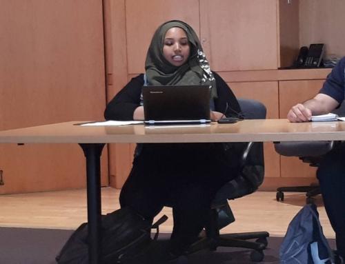 Tackling Islamophobia